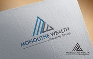 Monolithe Wealth Planning Group Logo - Entry #125