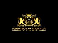 Lombardo Law Group, LLC (Trial Attorneys) Logo - Entry #184