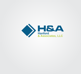 Hanford & Associates, LLC Logo - Entry #643