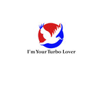 I'm Your Turbo Lover Logo - Entry #32
