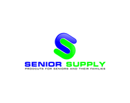 Senior Supply Logo - Entry #224