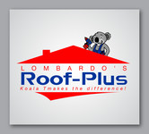 Roof Plus Logo - Entry #52