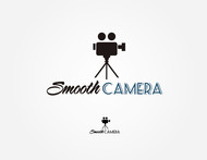 Smooth Camera Logo - Entry #151
