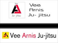 Vee Arnis Ju-Jitsu Logo - Entry #110