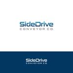 SideDrive Conveyor Co. Logo - Entry #432
