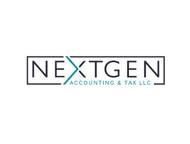 NextGen Accounting & Tax LLC Logo - Entry #333
