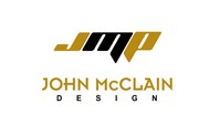 John McClain Design Logo - Entry #202
