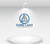 CLS Core Land Services Logo - Entry #21