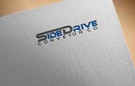 SideDrive Conveyor Co. Logo - Entry #383