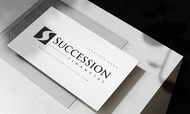 Succession Financial Logo - Entry #427