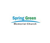 Spring Green Memorial Church Logo - Entry #77