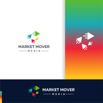 Market Mover Media Logo - Entry #294