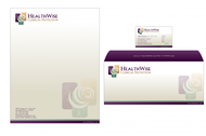 Business Card, Letterhead & Envelope Logo - Entry #11