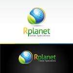 R Planet Logo design - Entry #59