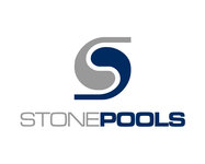 Stone Pools Logo - Entry #100