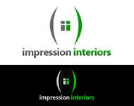 Interior Design Logo - Entry #110