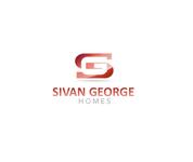 Sivan George Homes Logo - Entry #28