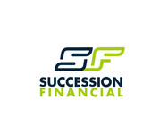 Succession Financial Logo - Entry #542