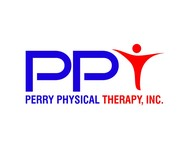 Perry Physical Therapy, Inc. Logo - Entry #73