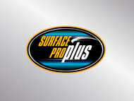 Surfaceproplus Logo - Entry #71