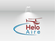 Helo Aire Logo - Entry #237