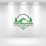 Team Biehl Kitchen Logo - Entry #23
