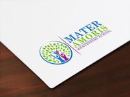 Mater Amoris Montessori School Logo - Entry #173