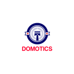 Domotics Logo - Entry #2