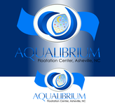 Aqualibrium Logo - Entry #129