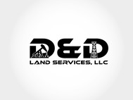 D&D Land Services, LLC Logo - Entry #24