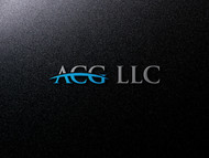 ACG LLC Logo - Entry #222