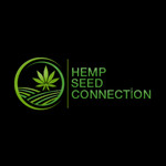 Hemp Seed Connection (HSC) Logo - Entry #173