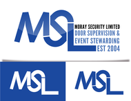Moray security limited Logo - Entry #80