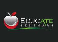 EducATE Seminars Logo - Entry #110