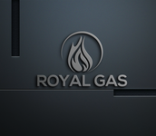 Royal Gas Logo - Entry #65