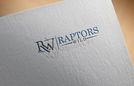 Raptors Wild Logo - Entry #52