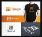 Medieval Metal Logo - Entry #71