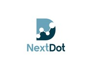 Next Dot Logo - Entry #250