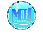 MH Aquatics Logo - Entry #77