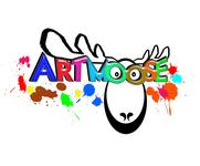 ArtMoose Logo - Entry #75