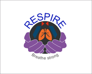 Respire Logo - Entry #136