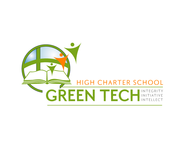 Green Tech High Charter School Logo - Entry #10