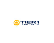 Tier 1 Products Logo - Entry #374