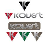 Logo needed for Kovert - Entry #53