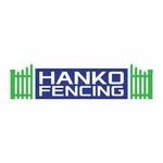Hanko Fencing Logo - Entry #87