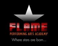 Performing Arts Academy Logo - Entry #23
