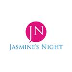Jasmine's Night Logo - Entry #167