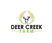 Deer Creek Farm Logo - Entry #117