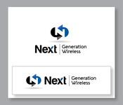 Next Generation Wireless Logo - Entry #142