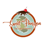 Sweet Pangea Logo - Entry #123